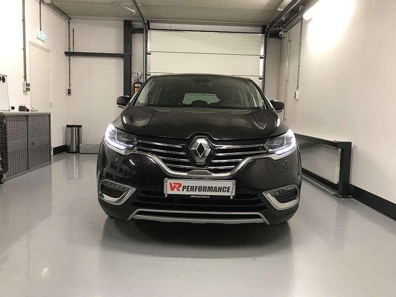Renault Espace 2.0 turbo