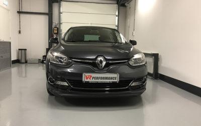 Renault Megane 1.5 DCi 90PK